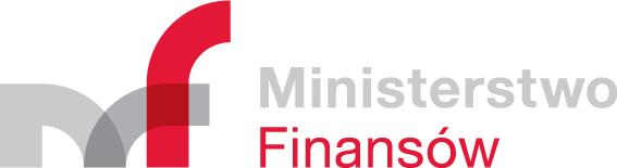 Logo Ministerstwa Finansów